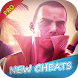 Cheats Gangstar Vegas - No Root by QEITyard.inc
