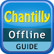Chantilly Offline Map Guide