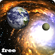 3D Galaxy Live Wallpaper by New Style Live Wallpaper HQ
