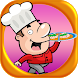 Cooking Game : Cheesy Waffles by funny games