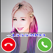 Fake Call From Wengie Prank by IcanStudio
