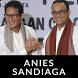 Anies Sandiaga by PT Hot Sam International Group