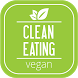 Clean eating vegan by eatgood online