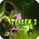 Hints TeKKen 3 by TopFightersGames