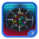 Party Rock Disco Ball LWP HD by I Love Wallpaper Studio