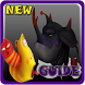 Great New for Larva Heroes The Larvenger tricks by Sentono Rambes