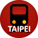 Taipei Metro Map by Tesseract Apps