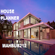 House Planner Design by mahbub212