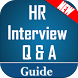HR Interview Questions Answers by Mobile Coach