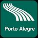 Porto Alegre Map offline by iniCall.com