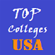 Best Colleges in USA by Lokanadham Nalla