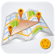 GPS Area Measurement: Map Tool Distance Calculator by Novel Apps and Games
