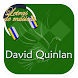 David Quinlan Letras by Nursasi Media