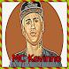 MC Kevinho 2017 by oklagudev