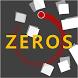 ZEROS by Pebble Creative Lab