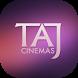TAJ Cinemas by Reflections Technologies FZCO