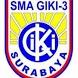 SMA GIKI 3 SURABAYA by Nisfu Asrul Sani, Lab.IKTI-Sistem Informasi-ITS