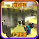 T-Rex Addon For Minecraft PE by Jimenownega