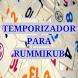 Temporizador para Rummikub by EA4DJW