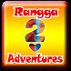 Rangga AADC 2 Adventures by Tsaqiif Inc