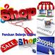 Panduan Belanja Online Aman by KVM apps