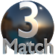 Match 3 balls in 5 ways by Abula Studio