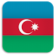Azerbaijan Radios by kDuoApps