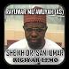 Dr Sani Umar-Rayuwar Mu'awuyah by SunshineKTN