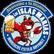 Las Islas Maria Mariscos by LA Live Apps