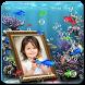 Photo Aquarium Live Wallpaper by App Basic