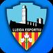 Lleida Esportiu by Boris Llona Alonso
