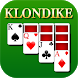 Klondike Solitaire[card game] by CatTama