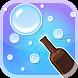 Bubble Bottle by Celtic Apps