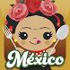 Cocina Mexicana - Recetas by Editorial Toukan S.A de C.V