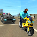 Theft Bike Police chase by Do It Fun Games