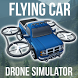 FLYING CAR DRONE SIMULATOR by Joga Loca games