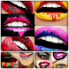 Lipstick Compilation Tutorial by Takeda.Inc