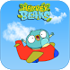 Harvey Beaks Plane Pilot by Mazilia Technology