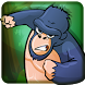 Angry Gorilla by Mobi2Fun Private Limited