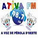 Rádio Ativa by kshost