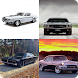 Guess American Classic Cars