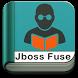 Free Jboss Fuse Tutorial