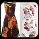 Floral Print Dresses 2017