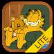 Home Sweet Garfield LW Lite by Web Prancer