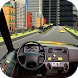 New City Bus Driver 2017 by XionTech