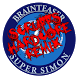 BrainTeaser Super Simon Remix by Bacon Sandwich Games
