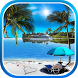 Beach Live Wallpaper by Amax LWPS