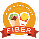 High Fiber Foods by bitapp