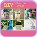 Diy flower pot ideas by Taranta