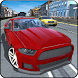 Traffic Racer Car Racing Fever by Desert Safari Studios